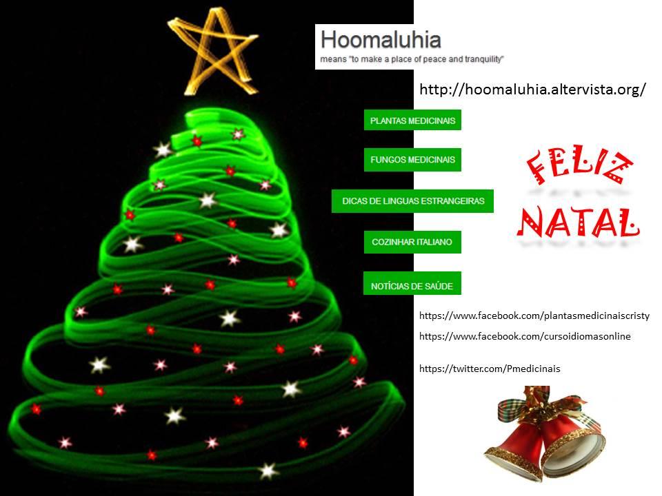 hoomaluhia natal 2014