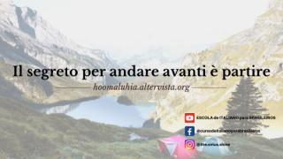 Frases para aprender italiano
