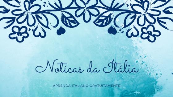 Notícas da Itália