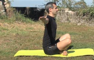 melhorar a postura