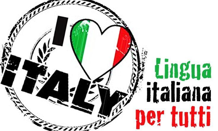 estudar italiano