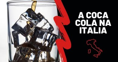 bebidas - aprendendo italiano