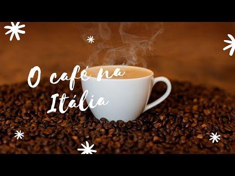 Aprenda italiano pratico para usar no dia-a-dia - um cafe