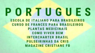 Cursos online gratuitos em lingua portuguesa