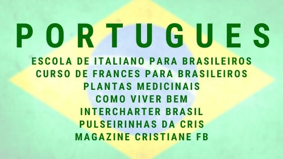 EU FALO PORTUGUES