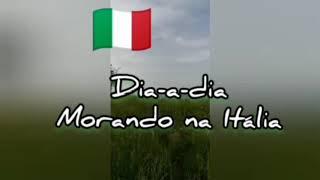 Os 10 verbos italianos mais importantes para descrever o seu dia-a-dia