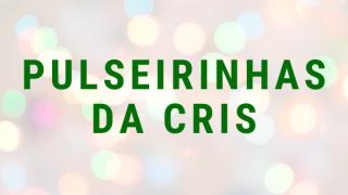 PULSEIRINHAS DA CRIS