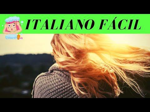 aprender italiano facil