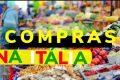 Curso de italiano para iniciantes: produtos dos supermercados italianos - vou aprender italiano