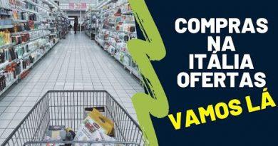 ofertas compras italia