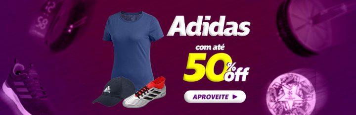 Magazine Cristiane FB Adidas