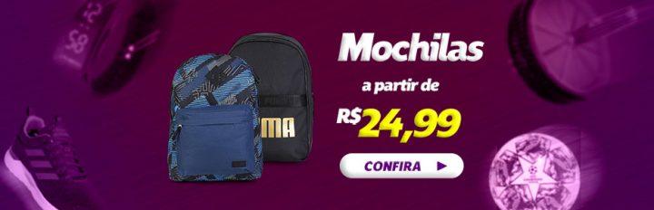 Magazine Cristiane FB - Mochilas