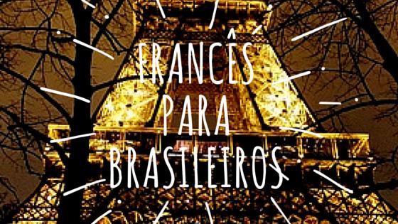 Curso de Francês para Brasileiros