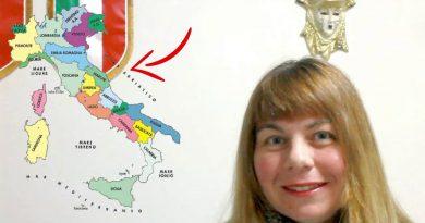 I mari italiani - aula de italiano para iniciantes