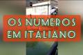 Como falar e escrever os números em italiano