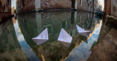Venezia Luce e Silenzio