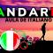 Il verbo ANDARE: aula de italiano