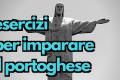 Imparare il portoghese - potrinho