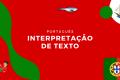 Portoghese - Interpretação de texto
