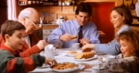 colazione o prima colazione