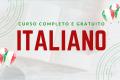 Curso Completo Online e Gratuito de Italiano para Brasileiros