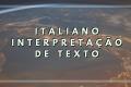 Interpretação de texto - língua italiana: Sud Africa