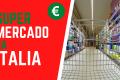 Brasileiros na Itália: preços atuais nos supermercados italianos
