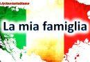 Texto em italiano nível A1