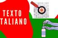 Italiano com texto - Come si diffonde un virus?