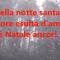 Bianco Natale - música italiana de Natal com letra