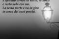Aprender italiano com música: La notte - Arisa