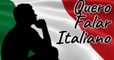 Pronúncia italiana