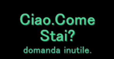 imbranato tiziano ferro aprender italiano com música