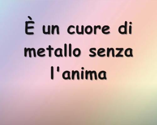 la solitudine laura pausine aprender italiano com musica