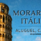 Morar na Itália: aluguel, casas