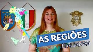 regiões italianas