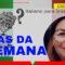 Exercício | dias SEMANA em italiano - aula de italiano para iniciantes do curso de italiano grátis